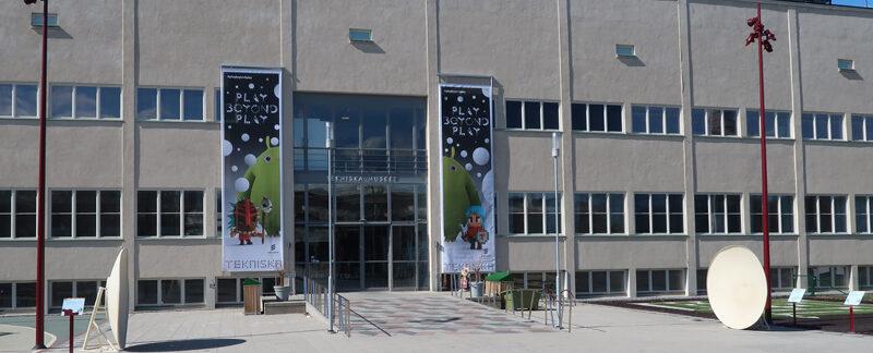 Tekniska museet